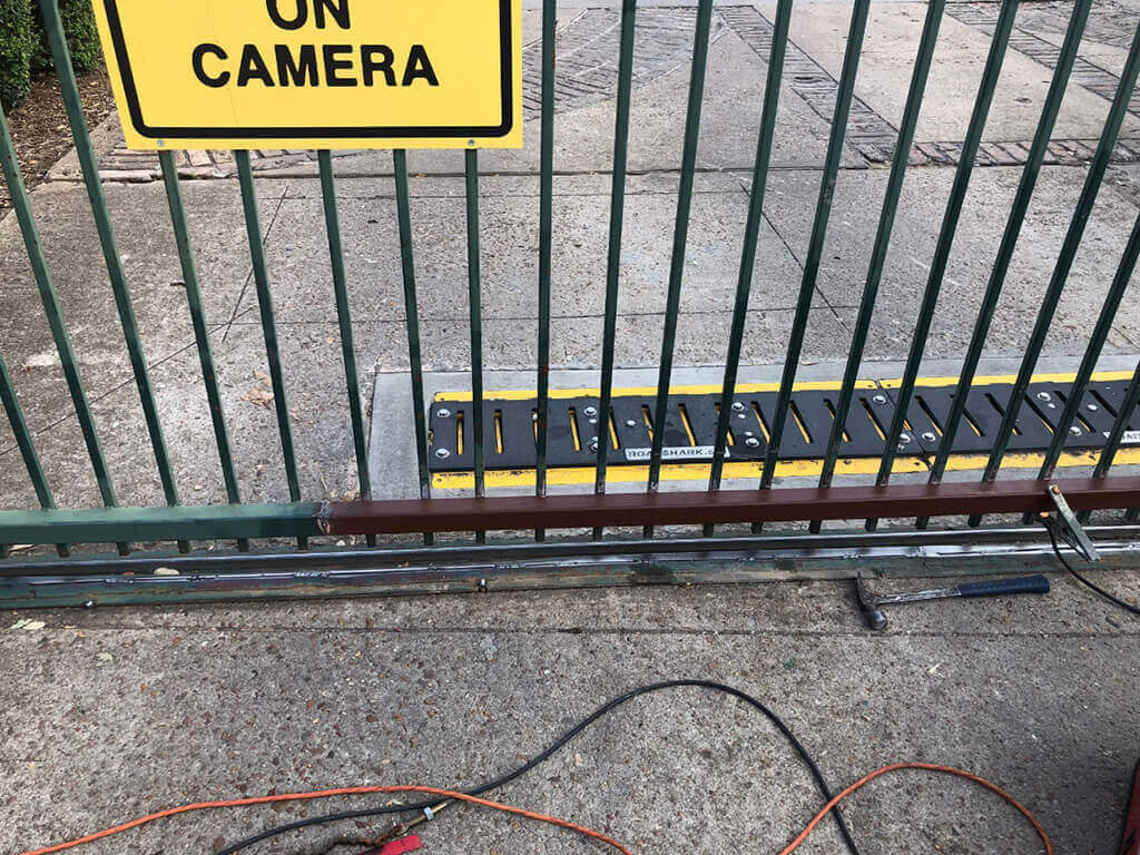 Automatic Gate Repair Co