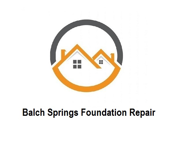 Balch Springs Foundation Repair