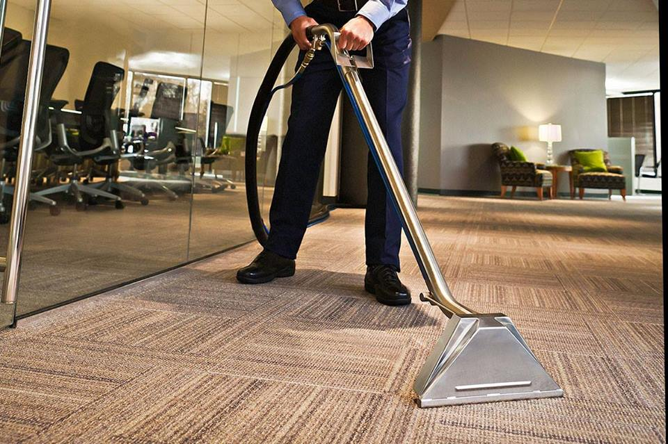 Bismarck Carpet Cleaning