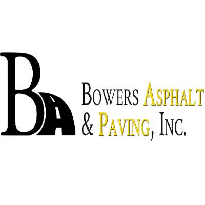 Bowers Asphalt and Paving Inc.