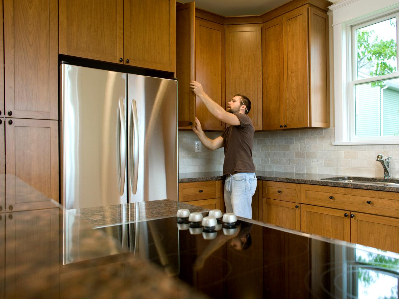 Kitchen Cabinets Installer Kissimmee FL