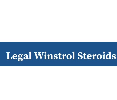 Legal Winstrol Steroids
