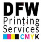 Printing Services Plano TX - DFW Printing Services LLC