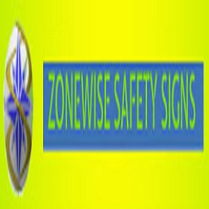 Zonewise Safety Signs