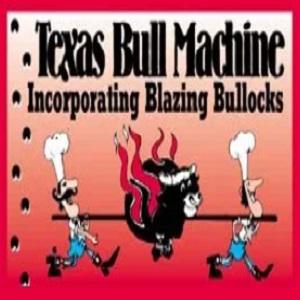 Texas Bull Machine Catering