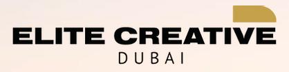 Creative Advertising Agency Dubai- ECD