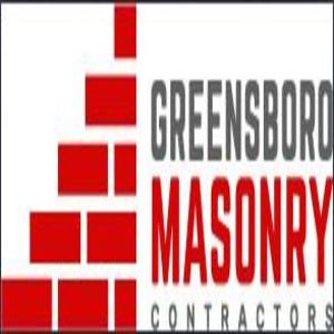 Greensboro Masonry Contractors