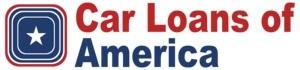 CAR LOANS OF AMERICA