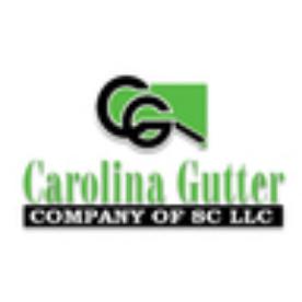 Carolina Gutter Company of SC LLC