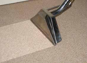 Pozos Brothers Carpet Cleaning