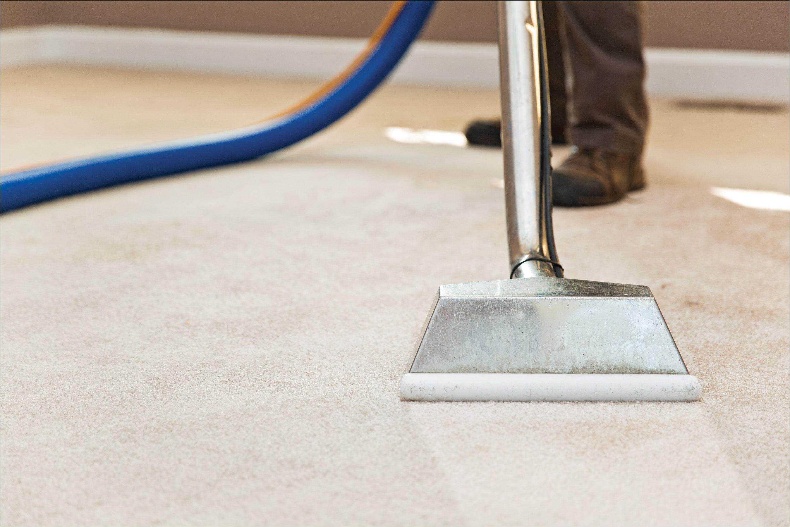 CCI Carpet Cleaning Port Coquitlam