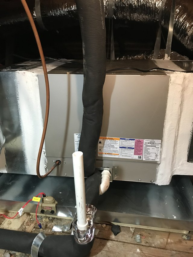Expert AC Repair & Installation Co
