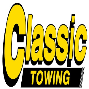 Classic Towing Heavy Duty Towing