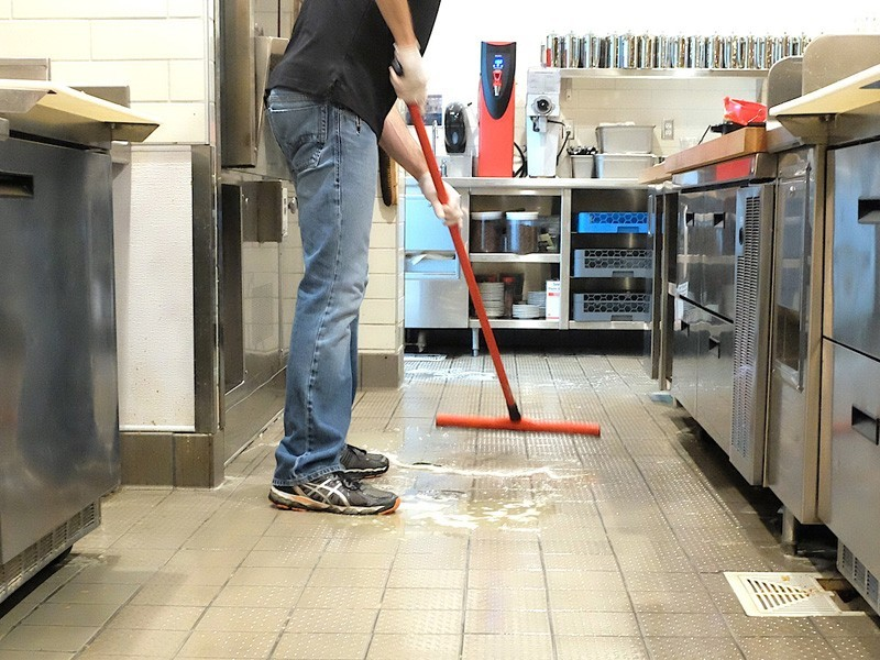 Cleaning Service Sachse TX