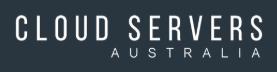 Cloud Servers Australia