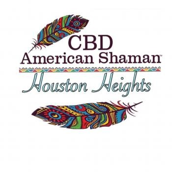 CBD American Shaman of Houston Heights