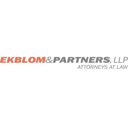 Ekblom & Partners, LLP