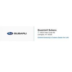 Quantrell Subaru
