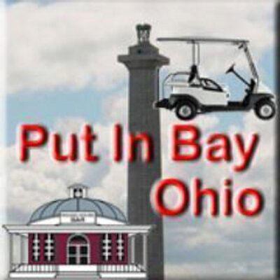Put-in-Bay Golf Carts