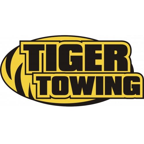 Tiger Towing