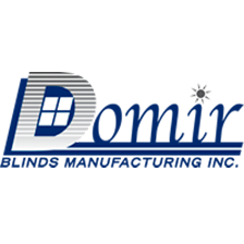 Domir Blinds Manufacturing Inc