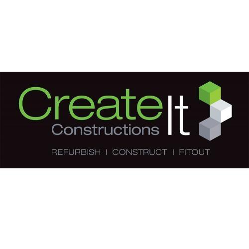 Create It Constructions