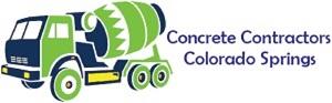 Concrete Contractor Colorado Springs