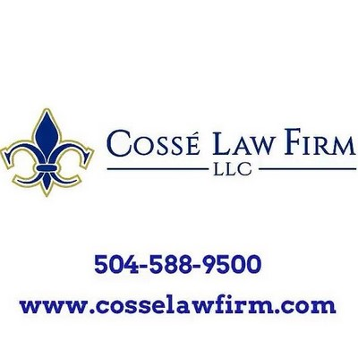 Cossé Law Firm, LLC