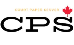 Court Paper Server