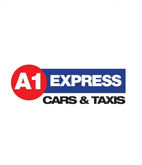 A1 Express Taxis & Minibuses - Taxi In Walsall