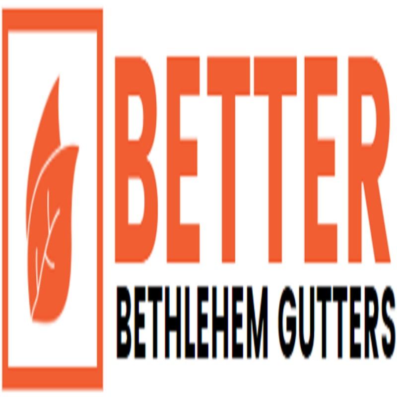 Better Bethlehem Gutters