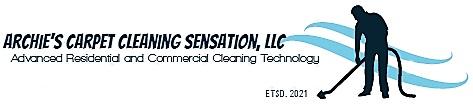 Archie's Carpet Cleaning Sensation LLC
