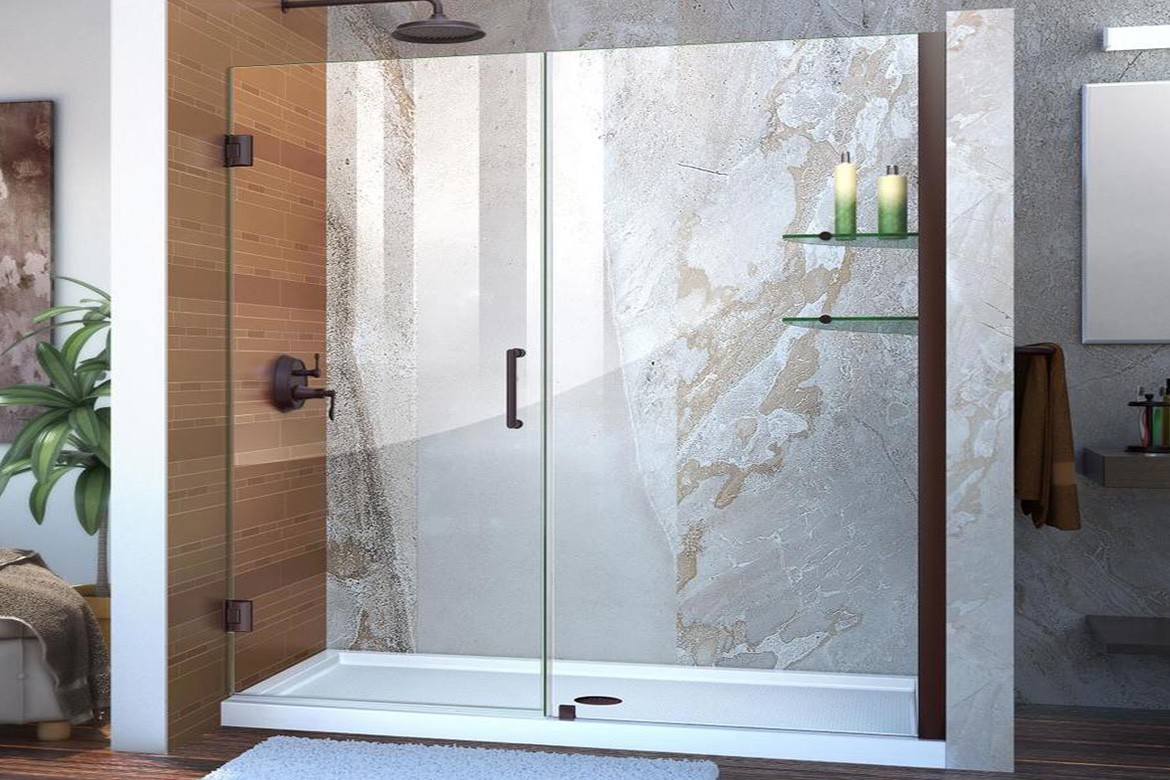Shower Doors Service Miami FL