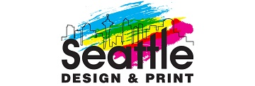 Seattle Design and Print - Custom Poster & Signs Printing Services