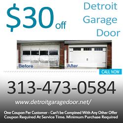 Detroit Garage Door