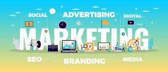 Marketing Agency Marengo