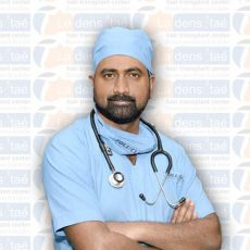 Dr. Gajanan Anand Jadhao