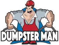 munster Dumpster Man Rental