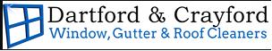 Dartford Window - Gutter - Roof Cleaning