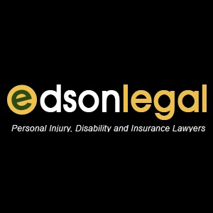 Edson Legal | Barrie Personal Injury Lawyers