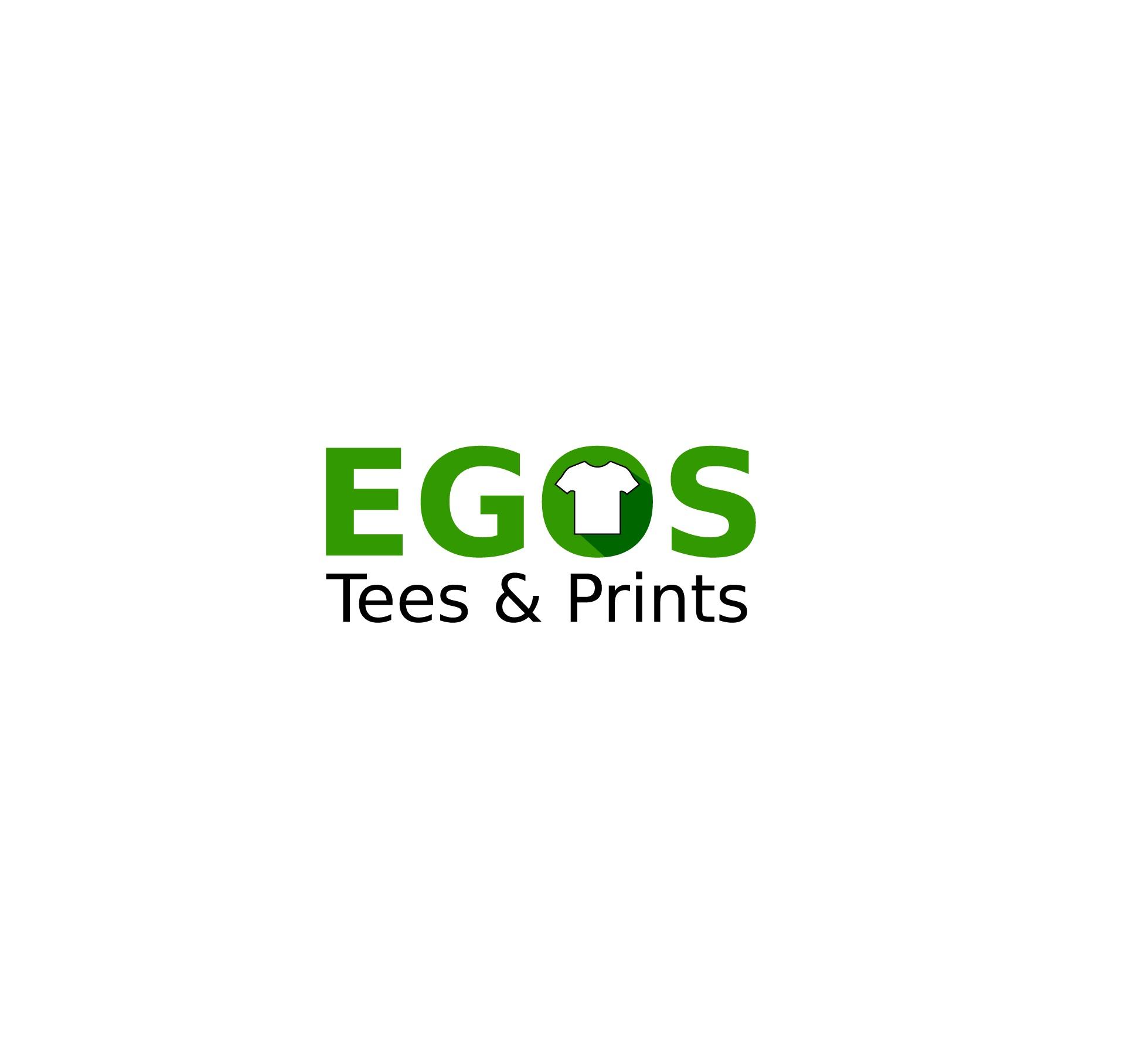 Egos Tees & Prints