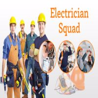 Ellenwood Electrician Squad
