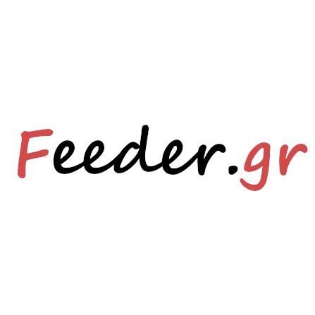 Feeder - Τι συμβαίνει τώρα στο Διαδίκτυο