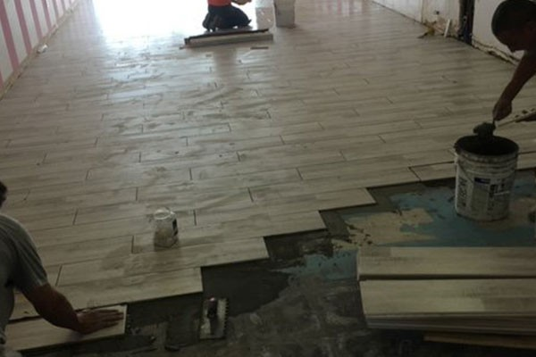 Floor Tile Scottsdale AZ