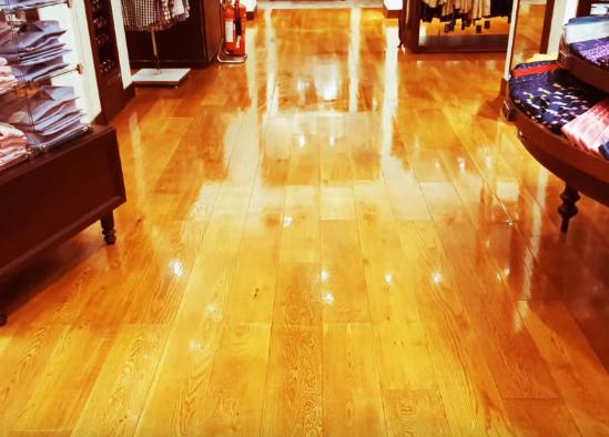 Floor Sanding Auckland Experts