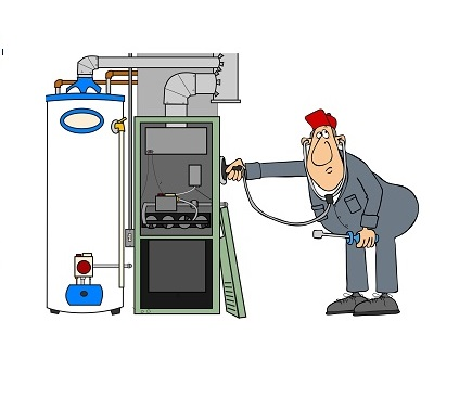 Furnace Cleaning Pros Red Deer