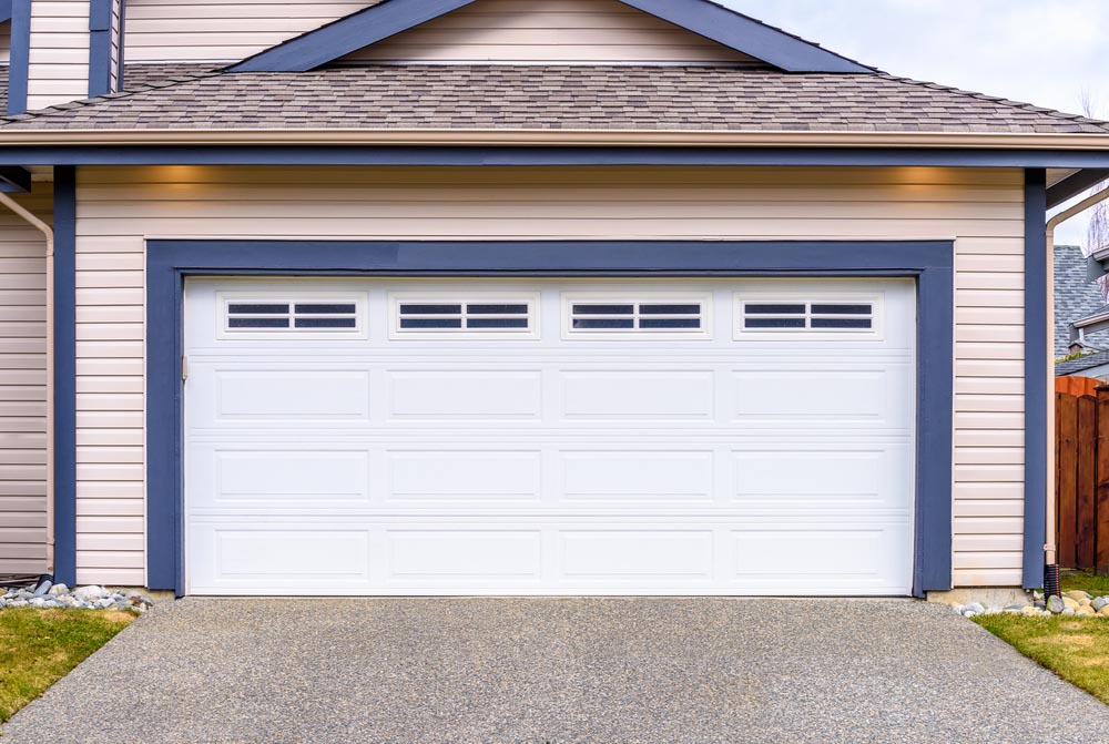 Best Garage Door Repair In Baytown