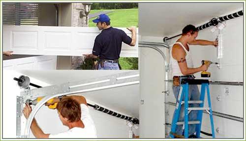 Pro Garage Door Repair Co Piqua