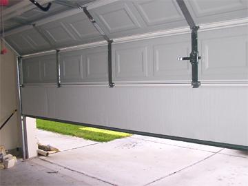 Garage Door Repair North Richland Hills TX