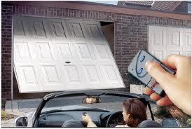 Garage Door Repair Burnaby BC